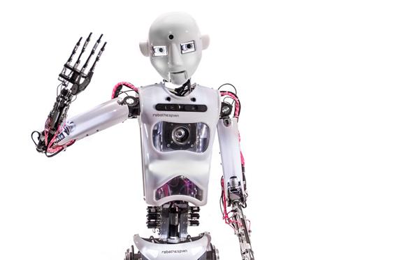 2020: il decennio dei robot