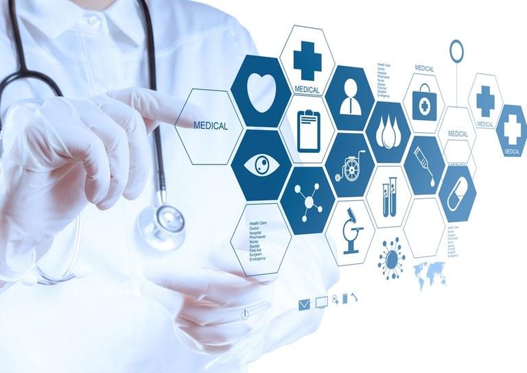 """Evento 7 maggio: """"Una nuova sanità digitale"""" – cdti.org"""