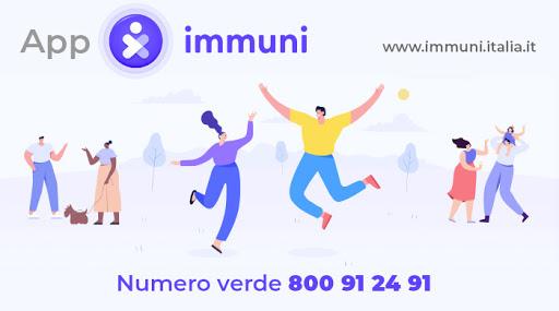 App Immuni, come funziona, quale sistema utilizza in conformità al principio della privacy by design