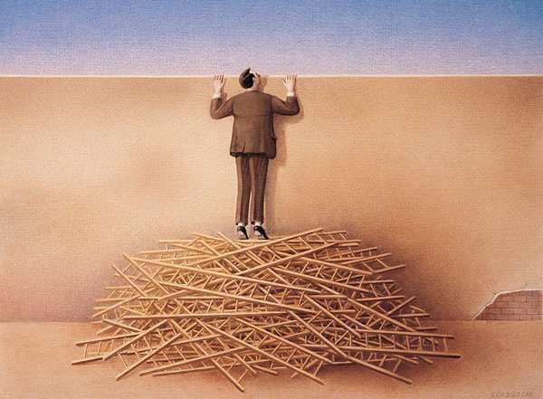 Andare più a fondo: come realizzare l'eccellenza operativa,  dove troviamo la sintesi tra organizzazione e sistemi informativi.
