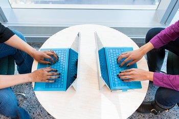 Collaborazione tra cittadini per l'inclusione digitale, il Comune cerca tutor informatici volontari