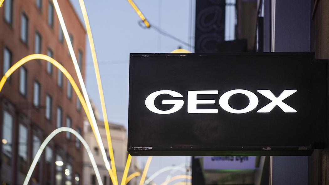 Apocalisse informatica in GEOX, ed è la seconda volta