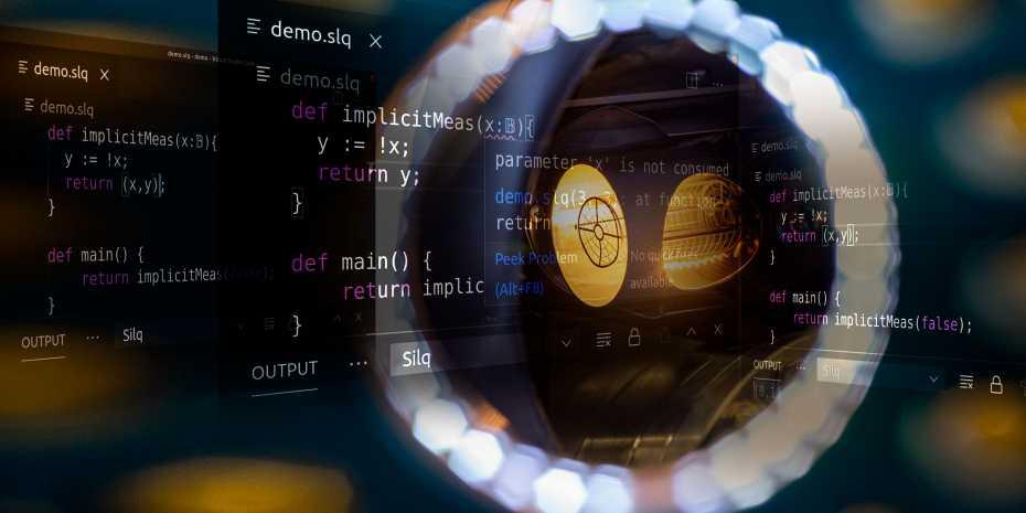 """Primo linguaggio di programmazione per computer quantistici """"intuitivo e semplice"""""""