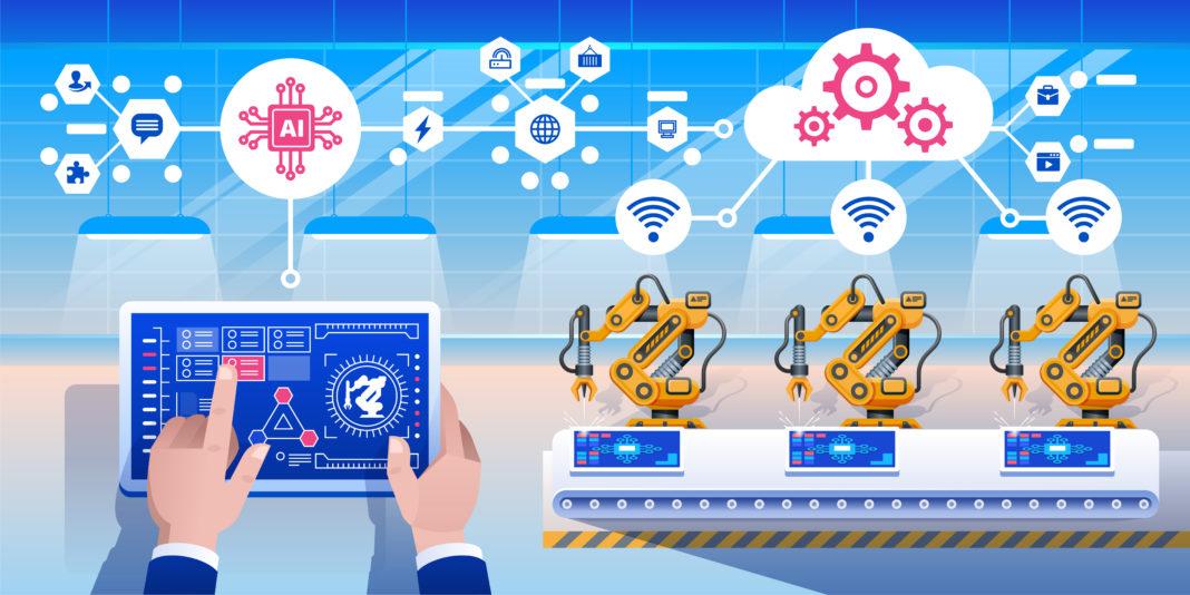 Che cosa potrebbe succedere alle nostre industrie (anche PMI) grazie alla strategia italiana per l'AI …