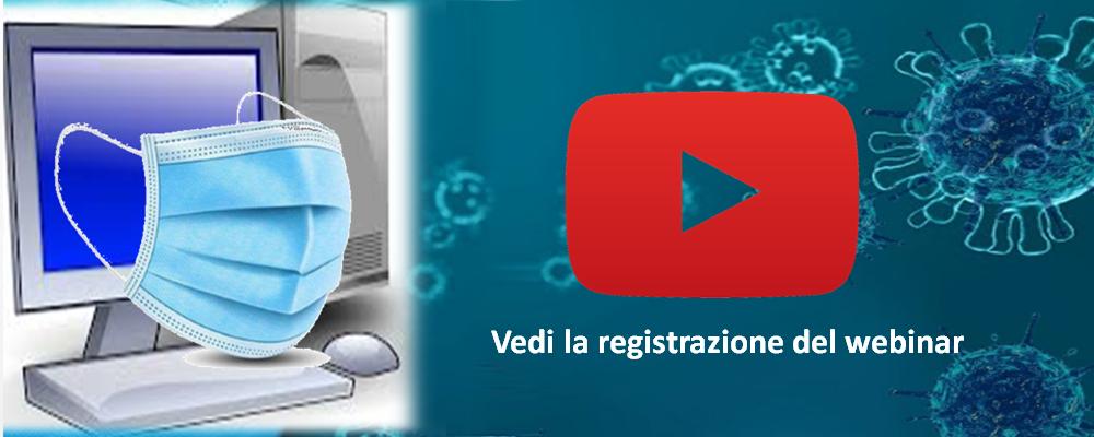 """Webinar: """"Cyber Security e Pandemia"""" – 8.10.2020 – Registrazione disponibile"""