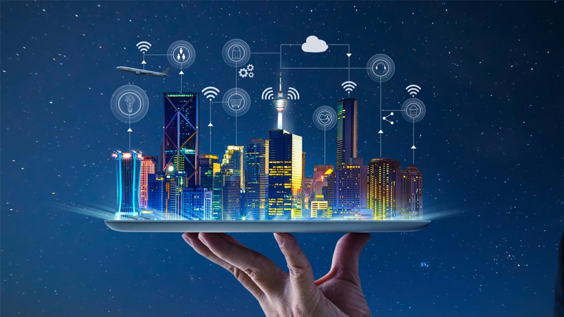 Webinar: Un New Deal Digitale per la crescita intelligente delle nostre città