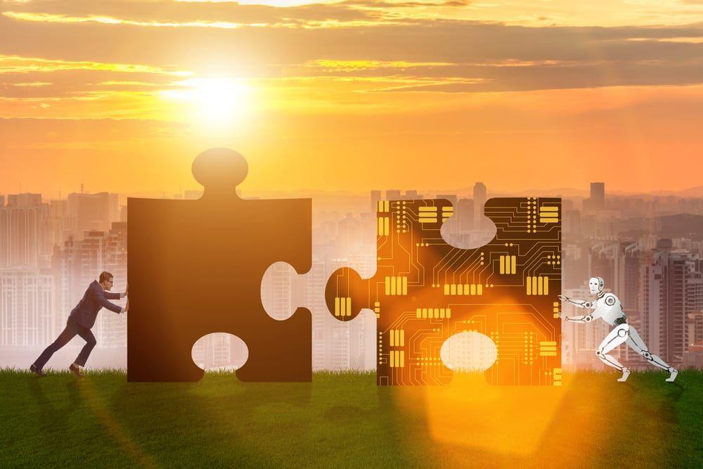 """Le nuove tecnologie, l'uomo e quel passaggio che conduce dalla """"digital innovation"""" alla """"governance"""" del digital"""
